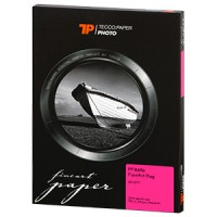 Tecco Photo PFR450 FineArt Rag 450 g/m², A4, 25 Blatt