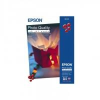 Epson Paper Photo Quality DIN A4 (21x29,7 cm), 102 g/m², 100 Blatt