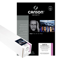 Canson Baryta Photographique II 310g, 44inch (1118mm x 15,25m)