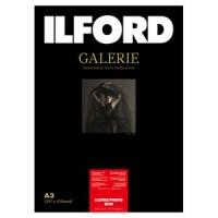 Ilford Galerie Lustre Photo Duo 330 g/m², DIN A3 (29,7x42 cm), 25 Blatt