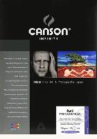 Canson Rag Photographique 310g, DIN A4, 10 Blatt