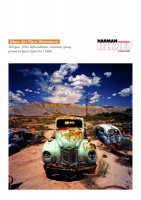 Harman Gloss Art Fibre Warmtone 300g - A3 Box - 30 Sheets