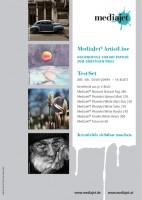 MediaJet Testset A4 12x2 Blatt