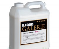 Ilford Galerie Canvas Protect - Schutzlack glanz für Canvas, 4 Liter