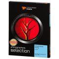 Tecco Photo BTG300 Baryt Glossy 300 g/m², 12,7x17,8 cm, 50 Blatt