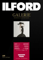 Ilford Galerie Prestige Smooth Pearl 310g - A4 Box - 250 Blatt