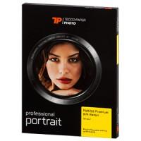 Tecco Photo PSR250 Premium Silk Raster 250 g/m², 12,7x17,8 cm, 100 Blatt
