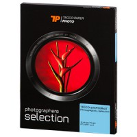 Tecco Photo Starterkit Photographers Selection, A4, 8x2 Blatt