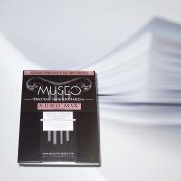 Museo Max 250g - A4 Box - 25 Blatt