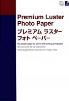 Epson Premium Luster Photo Paper 260 g/m², DIN A3+ (32,9x48,3 cm), 100 Blatt