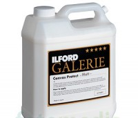 Ilford Galerie Canvas Protect - Schutzlack matt für Canvas, 4 Liter