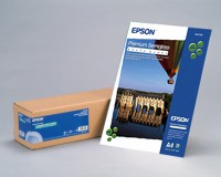 Epson Premium Semigloss Photo Paper 251g - A4 Box - 20 Blatt