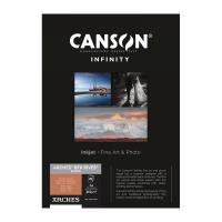 Canson Infinity Arches BFK Rives Blanc 310g -  A2 420x594mm, 25 Blatt
