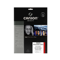 Canson Discovery Pack A4 PHOTO