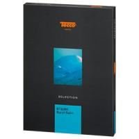 Tecco Photo BTS300 Baryt Satin 300 g/m², 10,2x15,2 cm, 50 Blatt