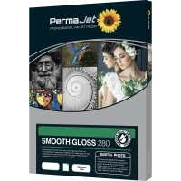 PermaJet Smooth Gloss 280g, A2, 50 Blatt