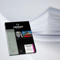 Canson Infinity Photo Lustre Premium RC 310 gsm - A3+, 25 Blatt