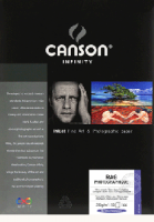 "Canson Rag Photographique 310g, 24""x36"", 25 Blatt"