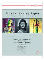 Hahnemühle Matt Fine Art Textured DIN A4 Testpackung